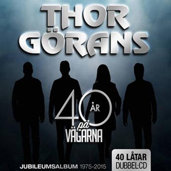 thorgorans40