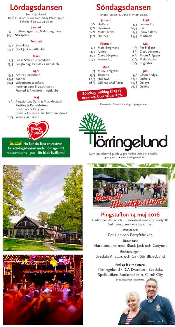 torringelund