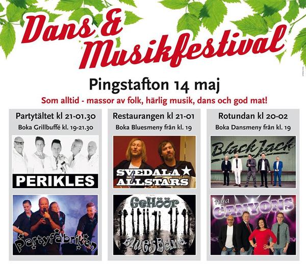 torringefestival