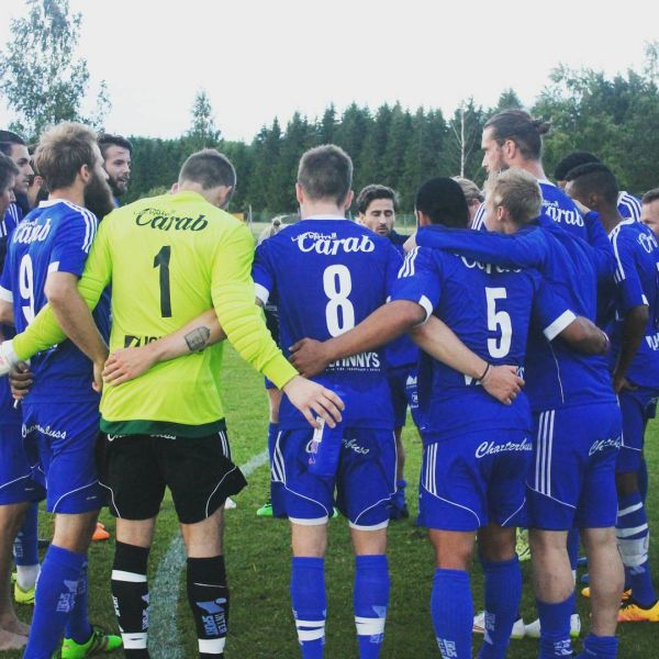 IFK Ö - S? FF 2 - Vinst med 3-0 #ifkolme #ifkö #kristinehamn #s? #saffleff #s? #fotboll #vä