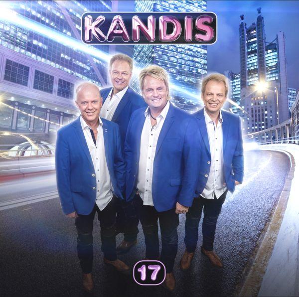 kandiscd17