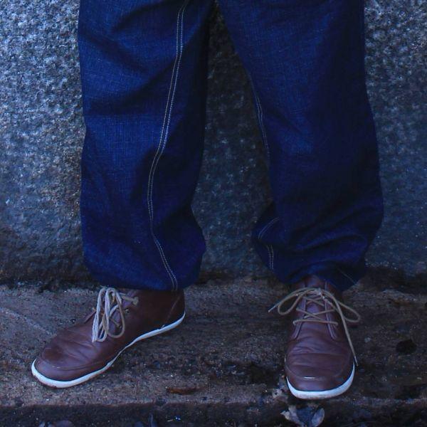 Se på dina skor! - Andra gö det. #sep?ö #element #elementjeans #baggy #baggyjeans