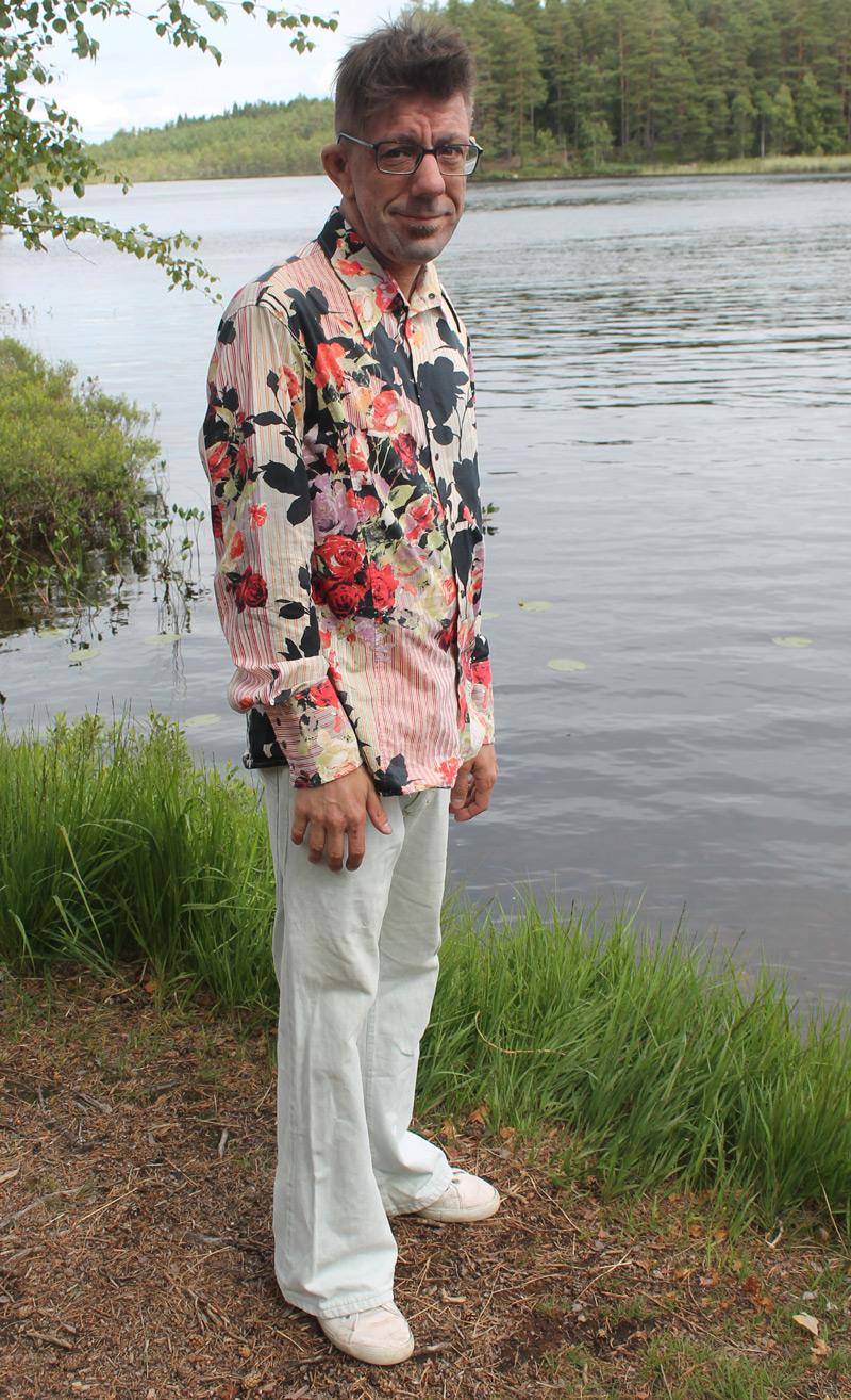 Outfit: Midsommar | Markuz.se Välkommen till Markuz